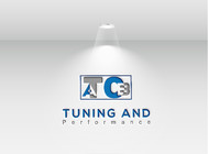 A to B Tuning and Performance Logo - Entry #197