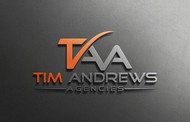 Tim Andrews Agencies  Logo - Entry #114