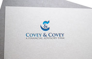 Covey & Covey A Financial Advisory Firm Logo - Entry #182