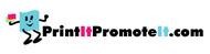 PrintItPromoteIt.com Logo - Entry #242