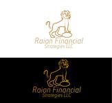 Raion Financial Strategies LLC Logo - Entry #132