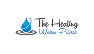 The Healing Waters Project Logo - Entry #54