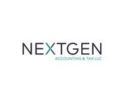 NextGen Accounting & Tax LLC Logo - Entry #306