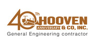 Hooven & Co, Inc. Logo - Entry #18