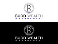 Budd Wealth Management Logo - Entry #172