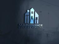 MAIN2NANCE BUILDING SERVICES Logo - Entry #62