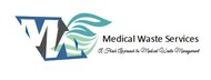 Medical Waste Services Logo - Entry #156