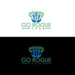 goroguerehab Logo - Entry #28