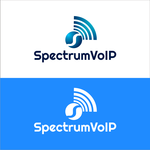 Logo and color scheme for VoIP Phone System Provider - Entry #86