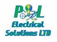 P L Electrical solutions Ltd Logo - Entry #62