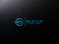 Blue Chip Conditioning Logo - Entry #294