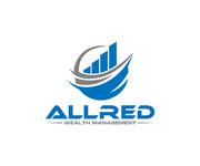 ALLRED WEALTH MANAGEMENT Logo - Entry #687
