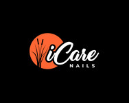 icarenails Logo - Entry #148