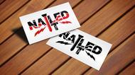 Nailed It Logo - Entry #239