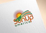 SunUp America Logo - Entry #29