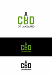 CBD of Lakeland Logo - Entry #21