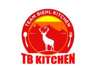 Team Biehl Kitchen Logo - Entry #266