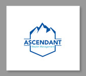 Ascendant Wealth Management Logo - Entry #5
