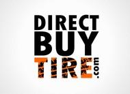 directbuytire.com Logo - Entry #4