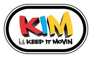 Keep It Movin Logo - Entry #215