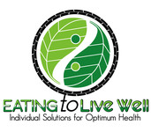 Nutrition Logo - Entry #41