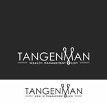 Tangemanwealthmanagement.com Logo - Entry #430