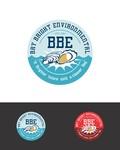 Bay Bright Environmental Logo - Entry #44
