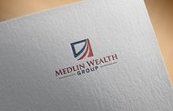 Medlin Wealth Group Logo - Entry #129