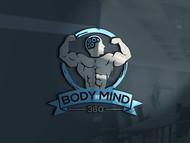 Body Mind 360 Logo - Entry #281