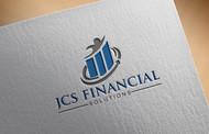 jcs financial solutions Logo - Entry #49