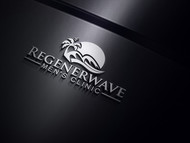 Regenerwave Men's Clinic Logo - Entry #26