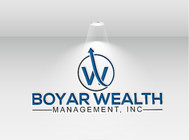 Boyar Wealth Management, Inc. Logo - Entry #140