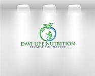 Davi Life Nutrition Logo - Entry #461