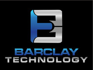 Barclay Technology Logo - Entry #26