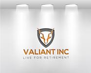 Valiant Inc. Logo - Entry #13
