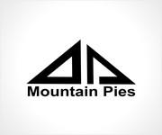 Mountain Pies Logo - Entry #19