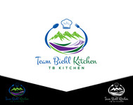Team Biehl Kitchen Logo - Entry #13