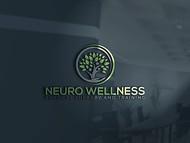 Neuro Wellness Logo - Entry #486