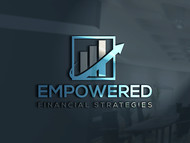 Empowered Financial Strategies Logo - Entry #196