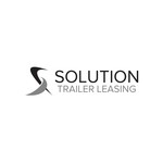 Solution Trailer Leasing Logo - Entry #348