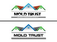 MoldTrust Logo - Entry #19