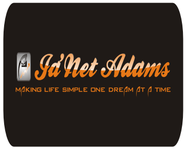 Ja'Net Adams  Logo - Entry #100