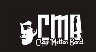 Clay Melton Band Logo - Entry #72
