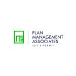Plan Management Associates Logo - Entry #171