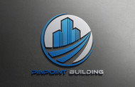 PINPOINT BUILDING Logo - Entry #119