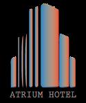 Atrium Hotel Logo - Entry #73