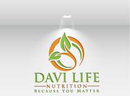 Davi Life Nutrition Logo - Entry #575