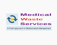 Medical Waste Services Logo - Entry #171