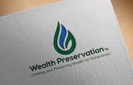 Wealth Preservation,llc Logo - Entry #43