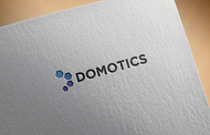 Domotics Logo - Entry #168